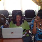 100 hours of intensive English in Kinshasa