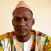 Ibrahima Sinsé BAGAYOKO