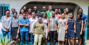 Sopodiva Training Centre Limited – Facebook success story